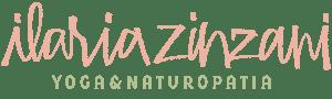 Ilaria Zinzani Logo